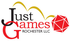 Just Games, Rochester, NY