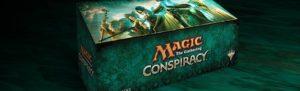 Conspiracy 2 box