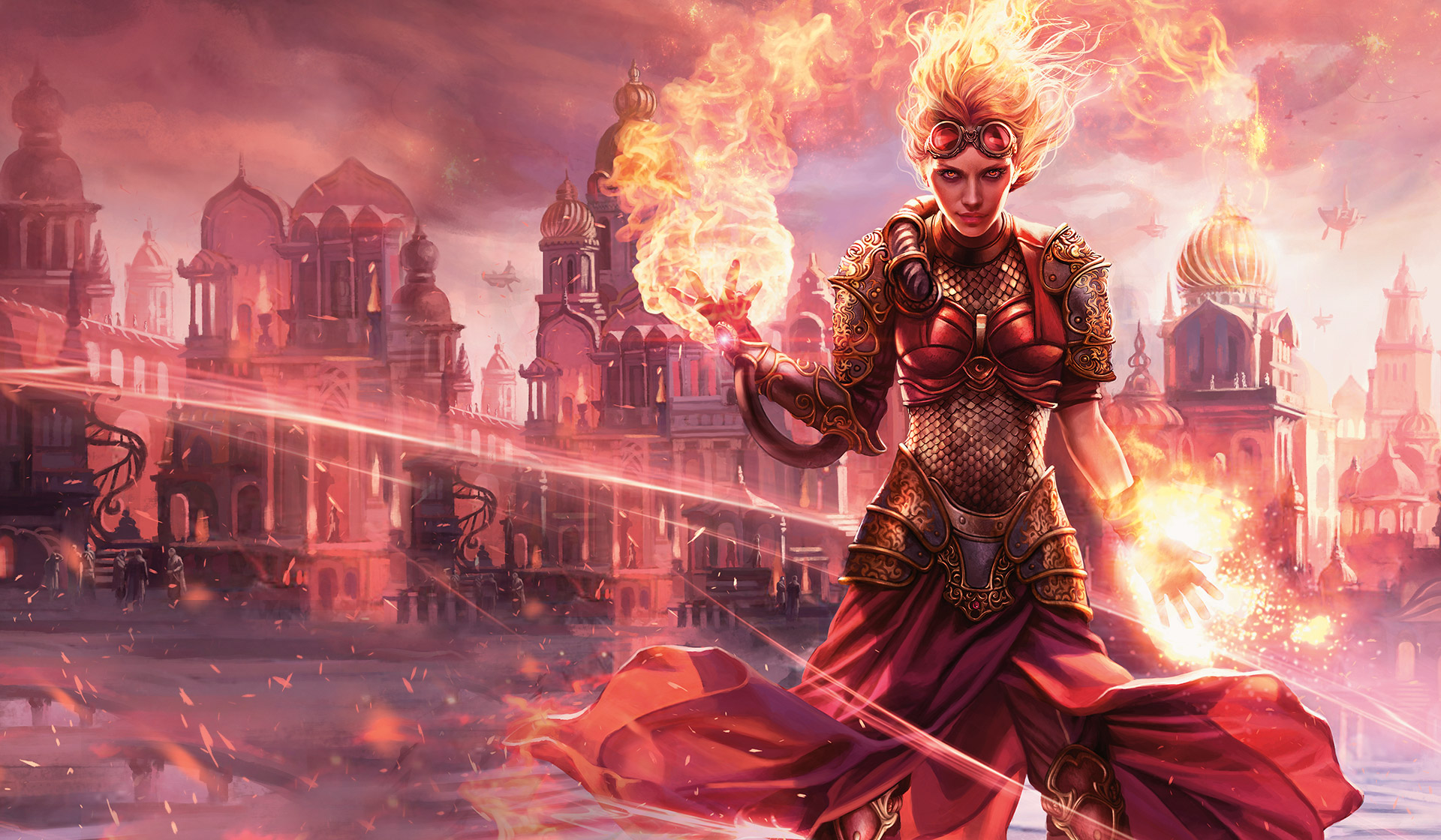 Kaladesh Pre Release Sept 24 And 25 Just Games